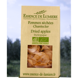 Dried Apples Chantecler